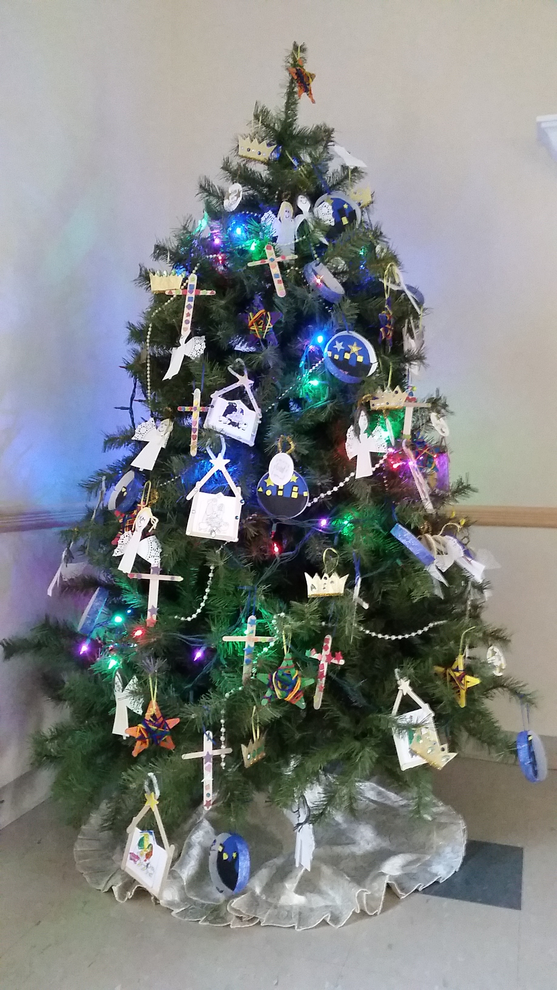 Christmas tree_youth_2017
